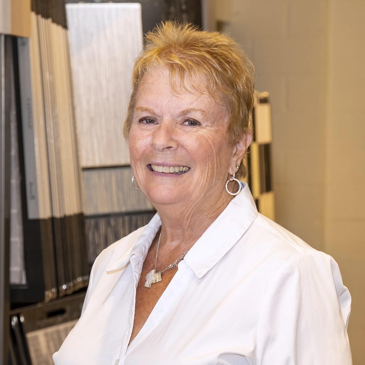 Employee Gerri Boyd - Jim Boyd's Flooring America